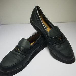 Bally of Switzerland vintage loafers